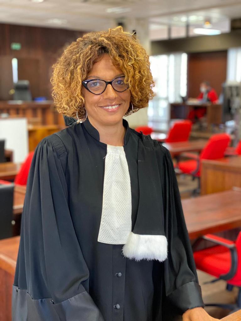 maitre charlot christine avocate au barreau de la guyane